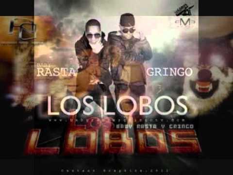 Conoce Los Lobos Baby Rasta y Gringo A Otro Nivel