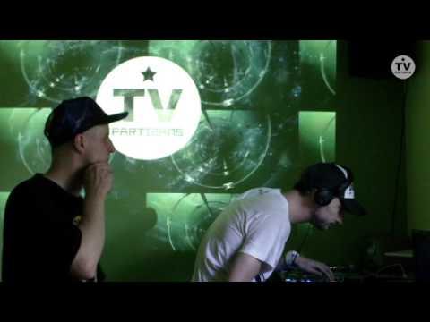 PartizansTV SHOW #6 - MR FLOPPY B2B MAGNETIC