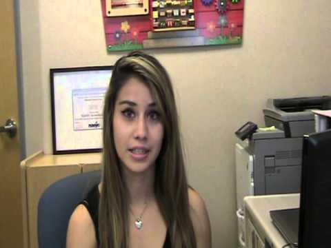 Advantage Learning Center Career Page - Jasmine