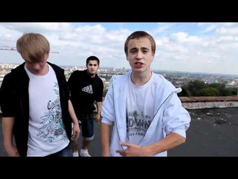 One Stuff Family - Видеоприглашение (клуб Forsage, Киев, 25.09.11), dj BLADE