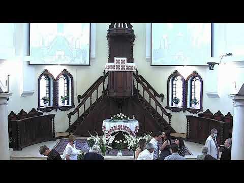 NyVREk Istentisztelet 2020.06.28. 10.30