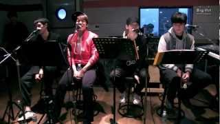 2AM Kpop medley practice full ver. MP3