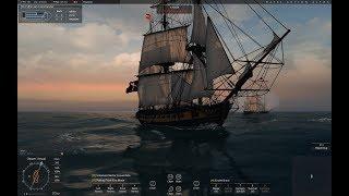 Naval Action Гайд .Обучение .Видео для тех кто хочет начать играть .