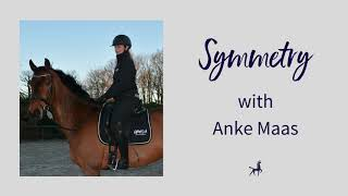 Symmetry with Anke Maas (English)