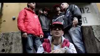 Nagu Del Oeste - Para Mi Barrio Video Clip Oficial 2014