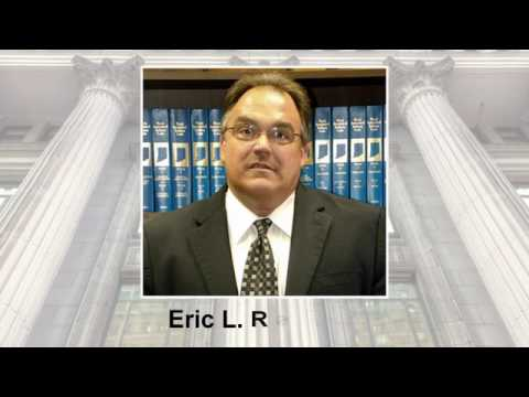 Criminal Attorney | Greenwood, IN – Eric L. Risk, P.C. Attorney At Law