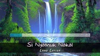 [Midi Karaoke] ♬ Enno Lerian - Si Nyamuk Nakal ♬ +Lirik Lagu [High Quality Sound]