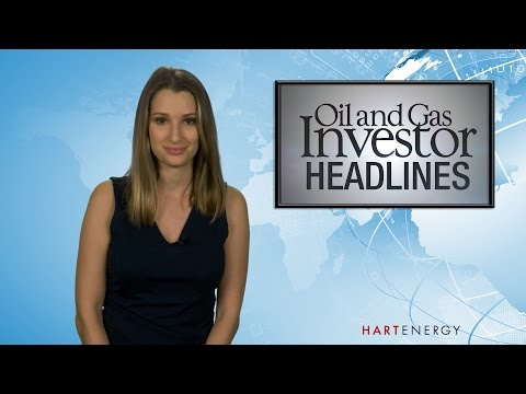 Headlines by Oil and Gas Investor Week of 2-24-17