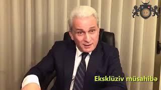 Sürət Hüseynov - Qisas əməliyyatları haqqında danışır - Əsgəran