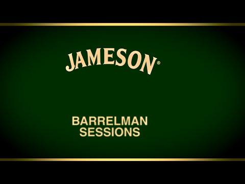 Jameson Barrelman Sessions