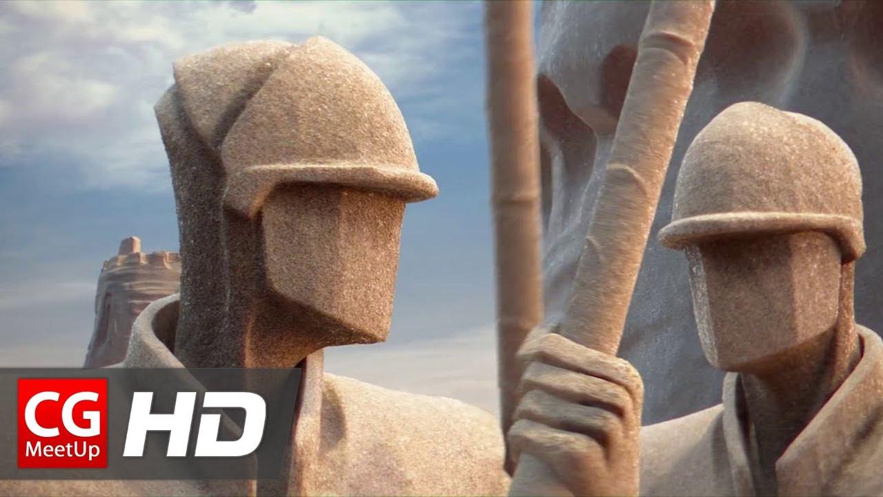 CGI Animated Short Film HD \