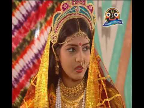 Sambal puri Mahalaxmi Purana Jeena as Laxmi part 04