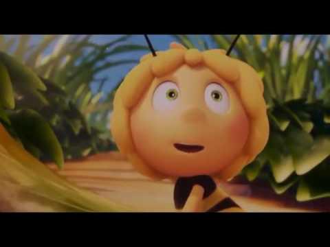 A abelha Maia - Filme Completo ( Dublado)