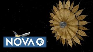 The Origami Revolution Preview   NOVA