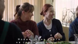 "Александра Грин в т/с ""Спасти Босса"""