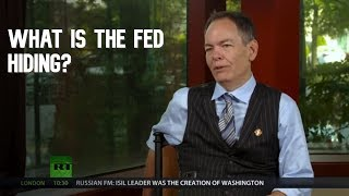 Keiser Report: What is the Fed hiding? (E1457)