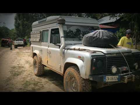 Land Rover Defender 110 TD5 2009 **GUANTENG ABISSS!!..
