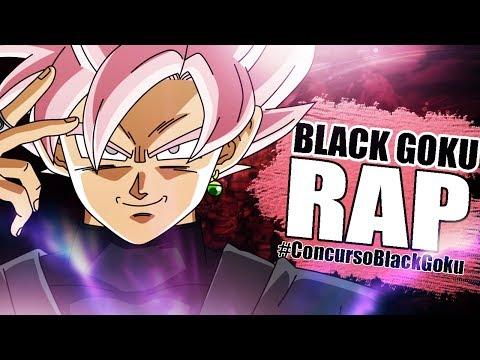 BLACK GOKU RAP (Dragon ball super) | Doblecero Cover | #ConcursoBlackGoku