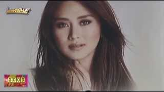 Sarah Geronimo on It
