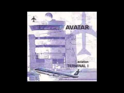 TOÏ DOÏ - Replicant - Aviation Terminal 1 - Avatar records