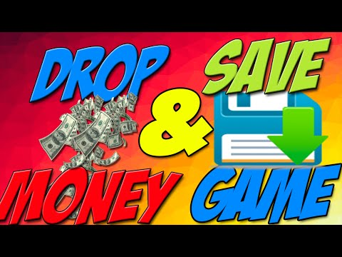 HOW TO DROP MONEY IN DYING LIGHT - GIVE MONEY TO FRIENDS IN DYING LIGHT -  SAVE GAME (DYING LIGHT)
