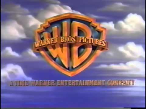 Warner Bros Pictures (1996) Company Logo (VHS Capture)