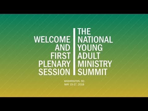 Tuesday Plenary Session