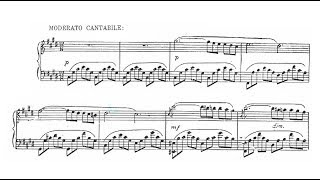 Download Nicanor Abelardo - Nocturne in C-sharp minor (FAN REQUEST FINALE) Mp3 and Videos