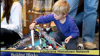Building Blocks - If Kids Ruled The City