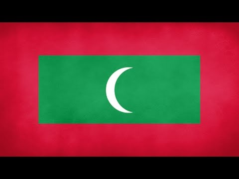 The Maldives National Anthem (Instrumental)