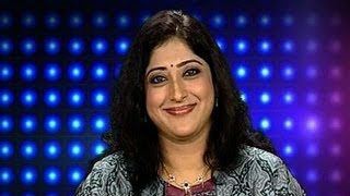 "Interview:Actress Lakshmi Gopalaswamy speaks about her latest movie ""Naughty Professor"""