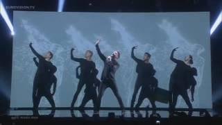 Евровидение 2016 Сергей Лазарев,Sergey Lazarev Eurovision 2016 Russia