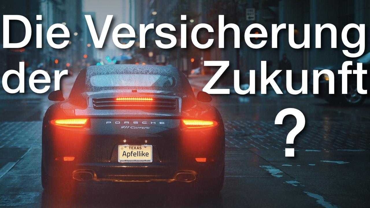 Ein Neues Gadget Fur Das Auto Review Test Vhv Telematik Box