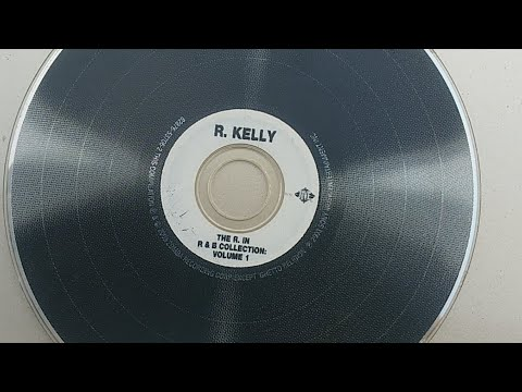 I Believe I Can Burn! R. Kelly CD Torched!