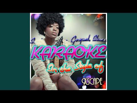 Just Kickin It (In the Style of Xscape) (Karaoke Version)