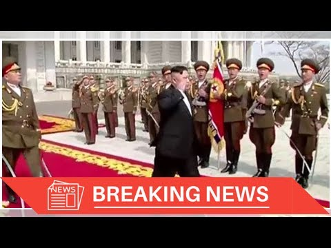 [Breaking News] Instead on DACA, avoid an unnecessary war with North Korea