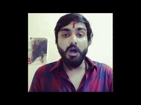 Vedic Shanti Mantra, शांति पाठ, Om Dyahuh Shanti hi.
