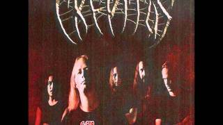 Crepitus: Flames Of Desecration