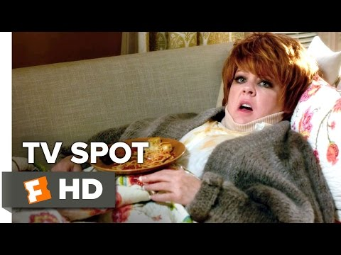 The Boss TV SPOT - From Riches to Rags (2016) - Melissa McCarthy, Kristen Bell Comedy HD