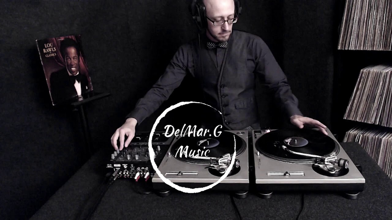 Best Of Dj ''S'' - Funky & Disco House 80-90's Classics ' Mixed By DelMar G