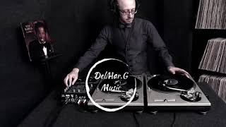 Best Of Dj ''S'' - Funky & Disco House 80-90's Classics ' Mixed By DelMar.G