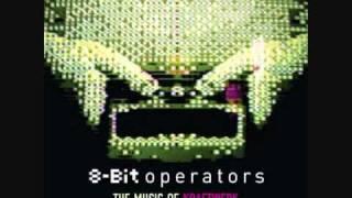 Gambar cover Receptors - Trans Europe Express (8-Bit Operators - Kraftwerk cover)