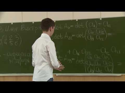 Неопределенный интеграл. Примеры решений