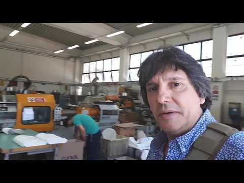 Empleado y empleador en Italia. ¿Gana bien el operario? ¿Paga muchos impuestos el empleador?