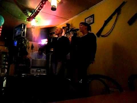 filmpjes karaoke safari.AVI