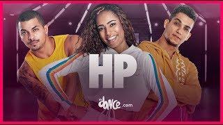 HP - Maluma | FitDance TV (Coreografia Oficial) Dance