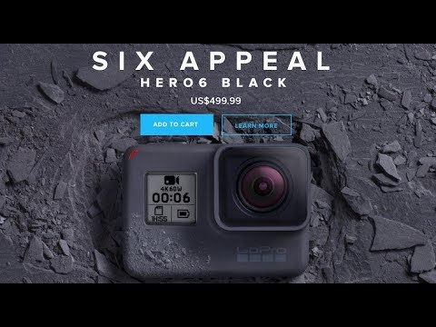 Gopro Hero 6 Battery Life Test at 4K 30FPS How long does the GoPro Hero 6 battery last?