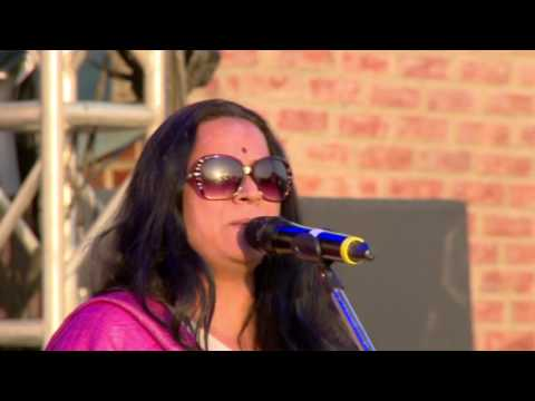 Performance | Rajeev Raja Combine at Kasauli Rhythm & Blues, 2017