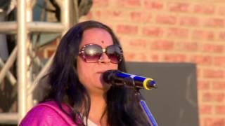 Performance | Rajeev Raja Combine at Kasauli Rhythm & Blues, 2017