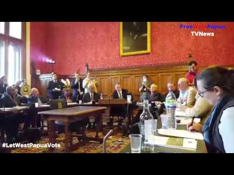 West Papua: Jeremy Corbyn calls for democratic reform in Indonesian province